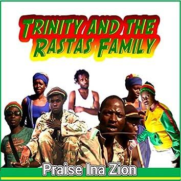 Praise Ina Zion