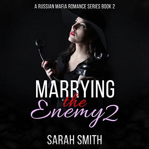 Marrying the Enemy, Book 2 Titelbild