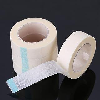 ATOMUS 6 rollen wimperverlenging Medische plakband Microporeus papier Medische tape Wimperextensie