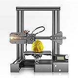 Stampante 3D, Riprendi Stampa, Telaio Stabile Kit Fai-Da-Te Con Qualità Di Stampa Ad Alta Precisione, Uniformemente Durevole, Architettura/Medicina/Industria/Home/Campo Cinematografico