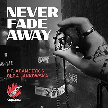 Never Fade Away (SAMURAI Cover)