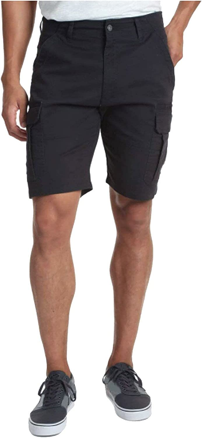 Shorts for Men Outlet sale feature store Cargo Stretch Resili Short Pocket Pant Camouflage
