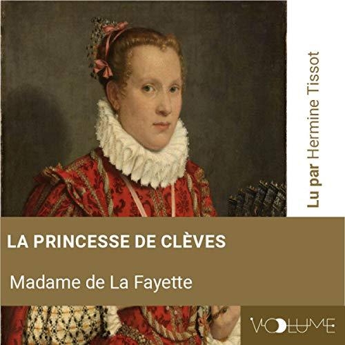 La princesse de Clèves cover art