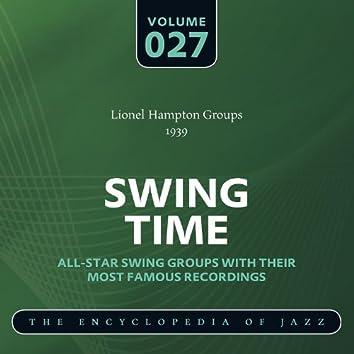 Lionel Hampton Groups 1939