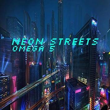 Neon Streets