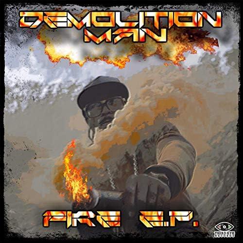 Demolition Man & Ras Demo
