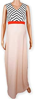 M4M Fashion Maternity Dress For Women And breastfeeding for women - فستان رضاعه وحمل
