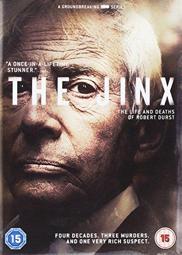 Jinx - The Life And Deaths Of Robert Durst [Edizione: Regno Unito] [Reino Unido] [DVD]