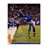 Kai'Sa Odell Beckham Jr Autograph Replica Classic One-Handed Catch Poster Art Print Posters,8×10 inches Unframed Canvas Print