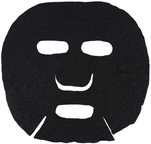 30Pcs / 40Pcs Masker papier, Mask Paper Cotton, Skin Gezichtsverzorging DIY Facial Paper comprimeren Masque Mask natuurlijk katoen Skin Care Maskers DIY Sheet Maskers (40st) lsmaa