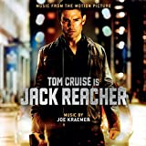 Jack Reacher - Music from the Motion Picture
