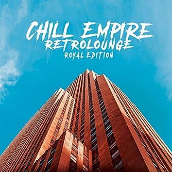 Retrolounge (Royal Edition)