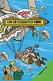 Mosaik von Hannes Hegen: Ein rätselhafter Fund (Mosaik von Hannes Hegen - Weltraum-Serie, Band 4)