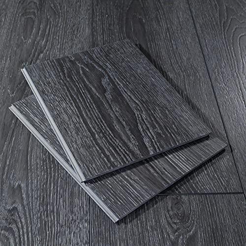 Modin Rigid Vinyl Plank Flooring, SPC Rigid Core,...