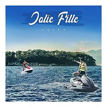 Jolie Fille
