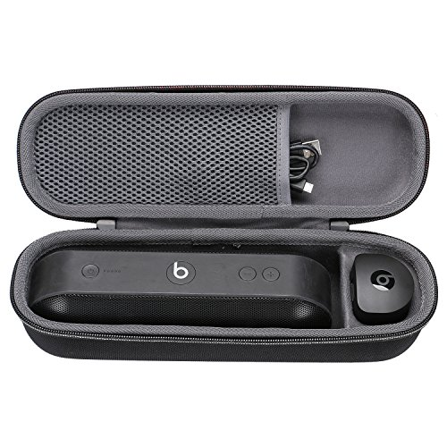 XANAD Hard Travel Carrying Case for Beats Pill + Plus Portable Speaker - Storage Protective Bag
