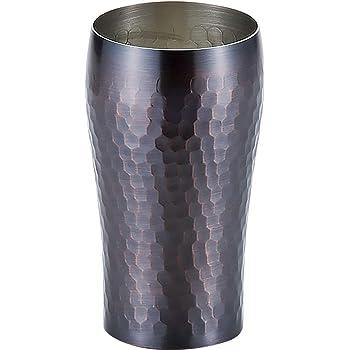 和平フレイズ 燕三条 職人仕事が生み出すこだわりの道具 純銅 タンブラー 300ml 錫メッキ 酒器 日本製 匠弥(たくみや) TY-066