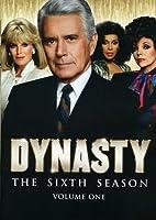 Dynasty: Season Six 1/ [DVD] [Import]