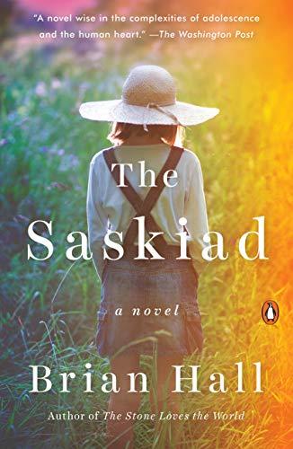 The Saskiad: A Novel (English Edition)