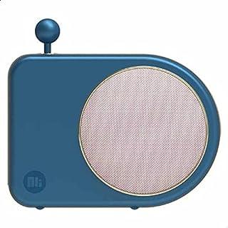 مكبر صوت بلوتوث من سلسلة كاندي بوكس من نيلكن C1 - ازرق