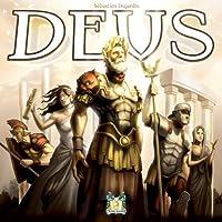 デウス Deus 並行輸入品