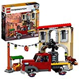 LEGO Overwatch - Resa dei conti a El Dorado , 75972