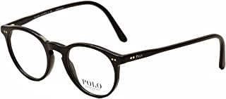 Eyeglasses Polo 0PH2083 5001 SHINY BLACK