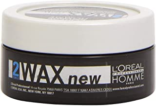 L'oreal Force 2 Wax Definition Wax for Men, 1.7 Ounce