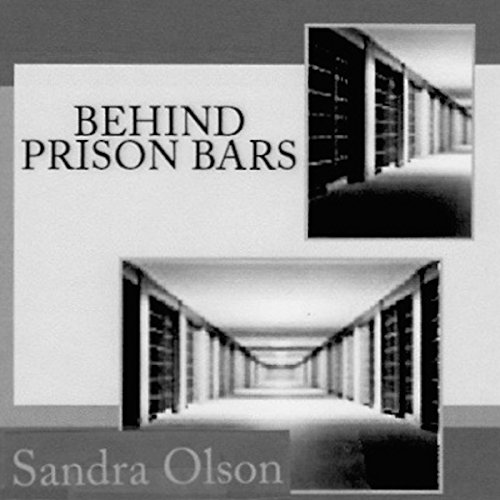 Behind Prison Bars audiobook cover art