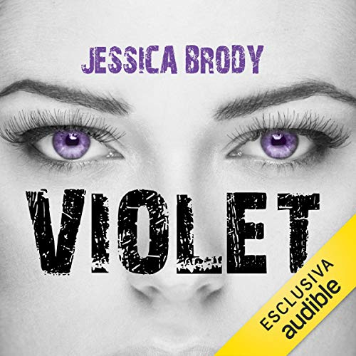 Violet copertina