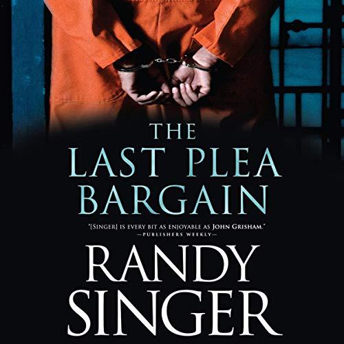 The Last Plea Bargain Titelbild