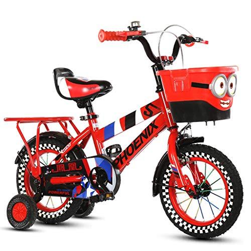 Bicicletas para niños, bicicletas para niños de 3-10 años