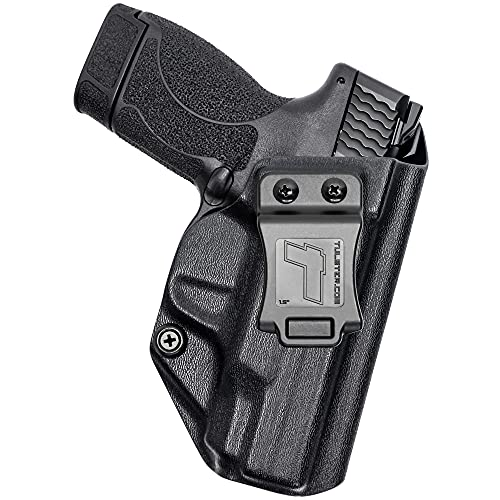 Tulster IWB Profile Holster in Right Hand fits: M&P Shield...