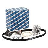 Bosch 1 987 946 408 kit de correa de distribución y bomba de agua