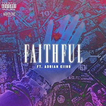 Faithful (feat. Adrian Kiing)