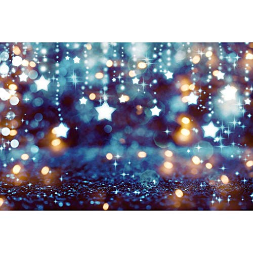 telones de Fotos Vinilo Bokeh Glitters Creativo Decoración Fondo del Partido antecedentes de la Pantalla Videos de Tiro Antecedentes Flores de la Pared del Vinilo Fondos de fotografía recién Nacidos