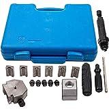 maXpeedingrods 18 unidades de herramienta de rebordeado universal para cables de freno.