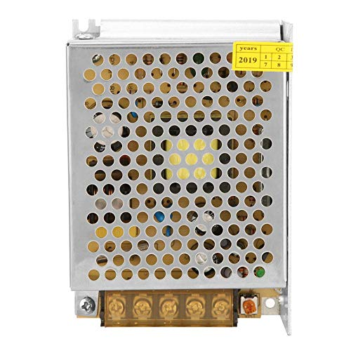 Schaltnetzteil 110V-220V AC auf 24V/2A Streifenschaltnetzteil Treiber Spannungswandler