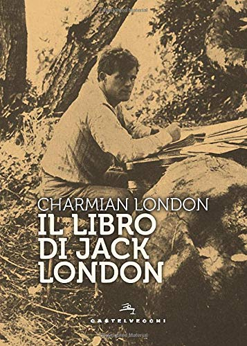 Libro di Jack London