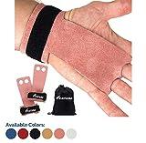 KAYANA 2 Hole Leather Gymnastics...