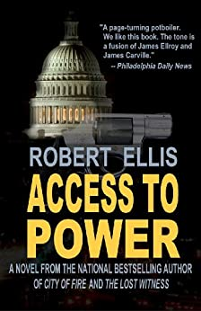 Access to Power by [Robert Ellis]