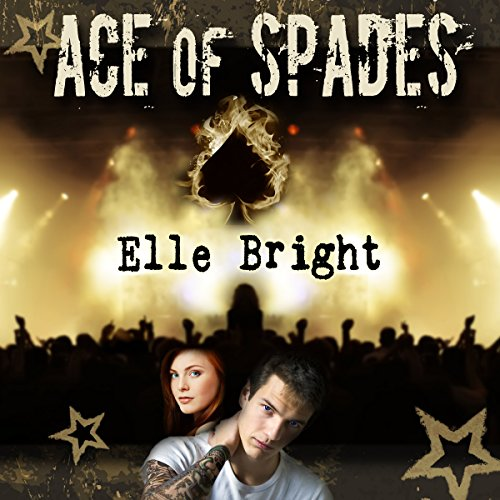 Ace of Spades                   By:                                                                                                                                 Elle Bright                               Narrated by:                                                                                                                                 Gayle Ambrielle Loflin                      Length: 5 hrs and 13 mins     4 ratings     Overall 4.5