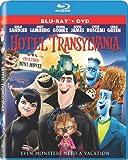 Hotel Transylvania (Blu-ray / DVD)