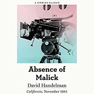 The Absence of Malick cover art
