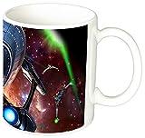 MasTazas Star Trek Online B Tazza Mug