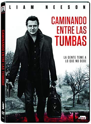 Caminando Entre Las Tumbas [DVD]
