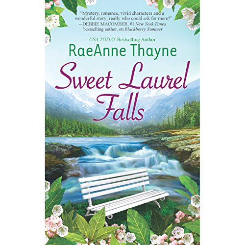 Sweet Laurel Falls cover art