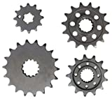 JT Sprockets 12T Steel Front Sprocket by JT Sprockets