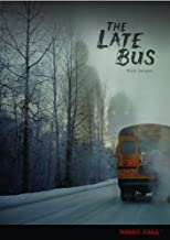 The Late Bus (Night Fall) by Jasper, Rick (2011) Paperback