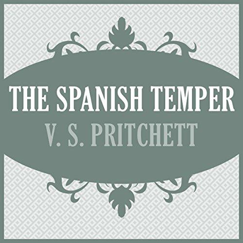 The Spanish Temper cover art